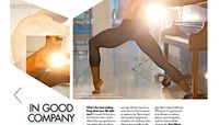 Miami Modern Luxury - In Good Company: Alvin Ailey American Dance Theater Star Jamar Roberts Returns To The City That Bred His Talent