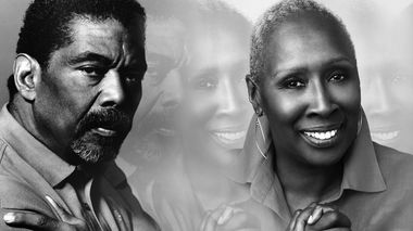 Alvin Ailey, Judith Jamison, and Robert Battle