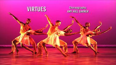 Amy Hall Garner's Virtues
