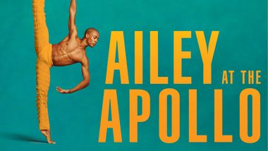 2012 Ailey At The Apollo