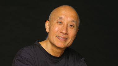 Finis Jhung. Photo by Stephen von der Launitz