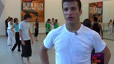LXTV - Spotlight of the Week: Capoeira