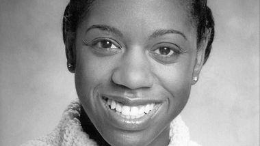 Tiffany Barnes, Junior Division Director