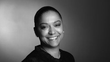 Melanie Person, Co-Director of The Ailey School