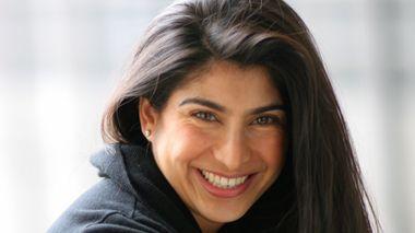 Sarina Jain Photo by Arun Kumar