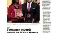 MiamiHerald_AIE_AileyCampMiami_WhiteHouseHonor_Feature_11.16.16