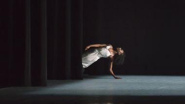 Terri Ayanna Wright in Marcus Jarrell Willis' Stream of Consciousness