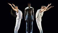 AAADT's Jacqueline Green, Jeroboam Bozeman, Renaldo Maurice in Kyle Abraham's Untitled America