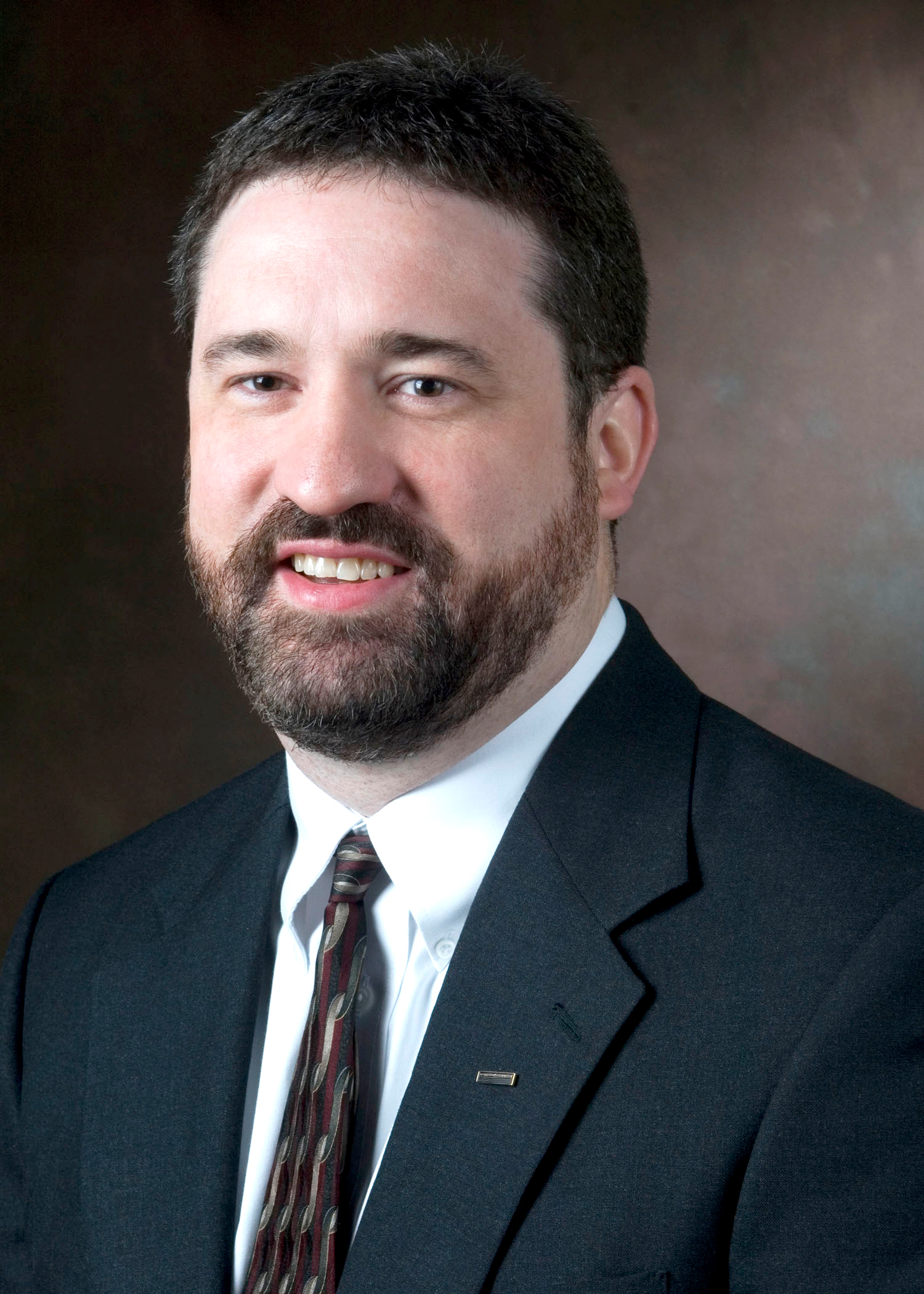 Photo Release -- Northrop Grumman Appoints David Reith and