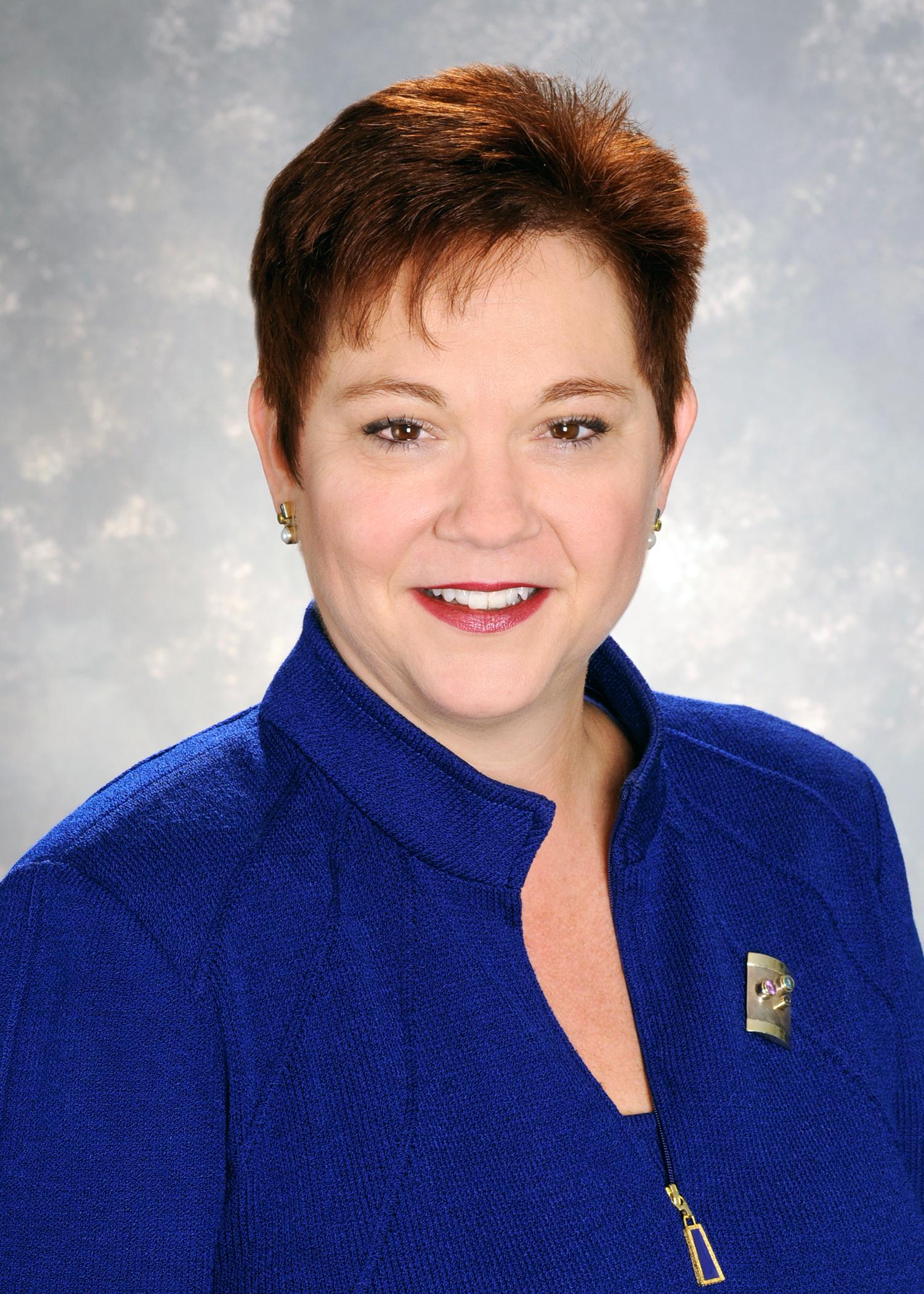 Photo Release Northrop Grumman Appoints Pamela A Drew