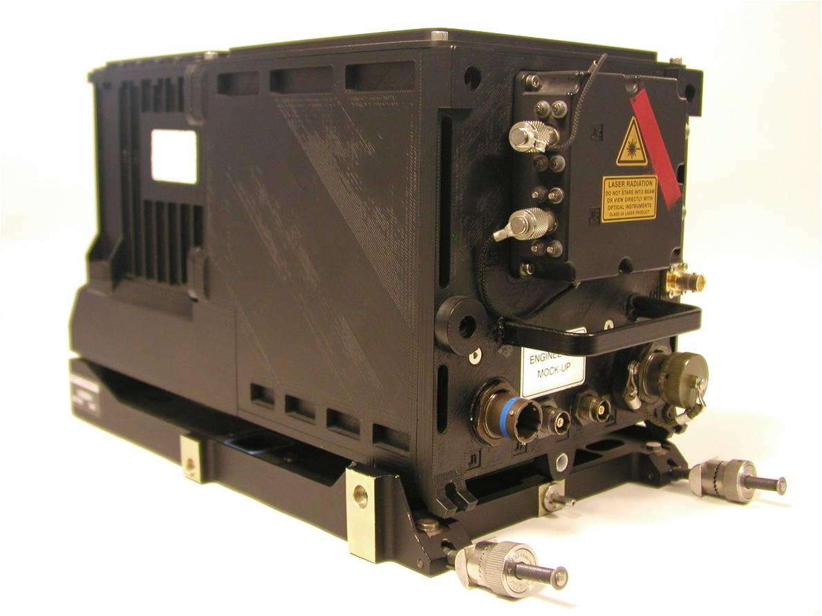Photo Release Northrop Grumman To Supply Inertial