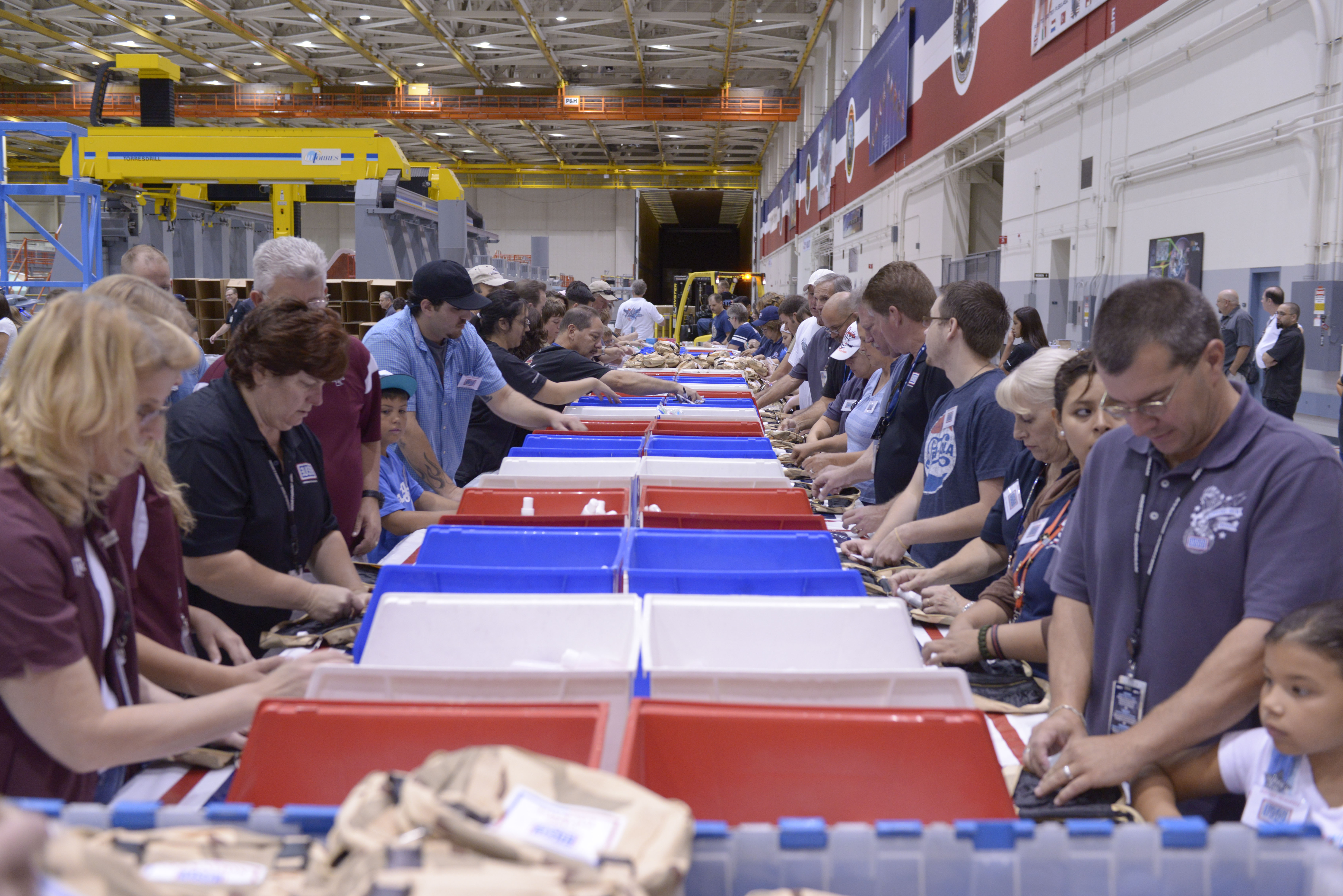 Northrop Grumman Demonstrates Support for Employee Service in the National Guard and Reserve