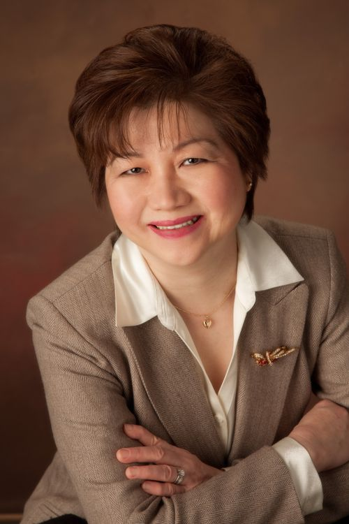 Northrop Grumman's Nora Lin Honored at Society of Women Engineer's Conference