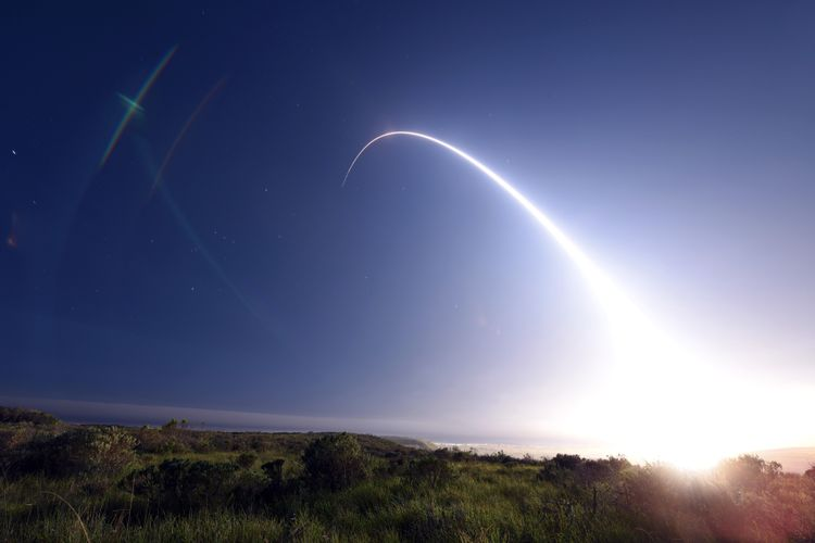 The Nation's Next-Generation Intercontinental Ballistic Missile System