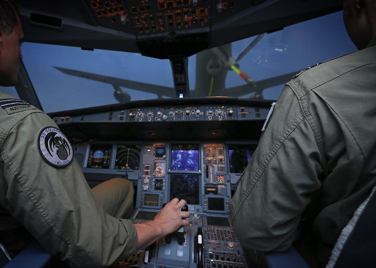 Northrop Grumman Demonstrates Live Distributed Connectivity Between Royal Australian Air Force Simulators and US-based Test Lab