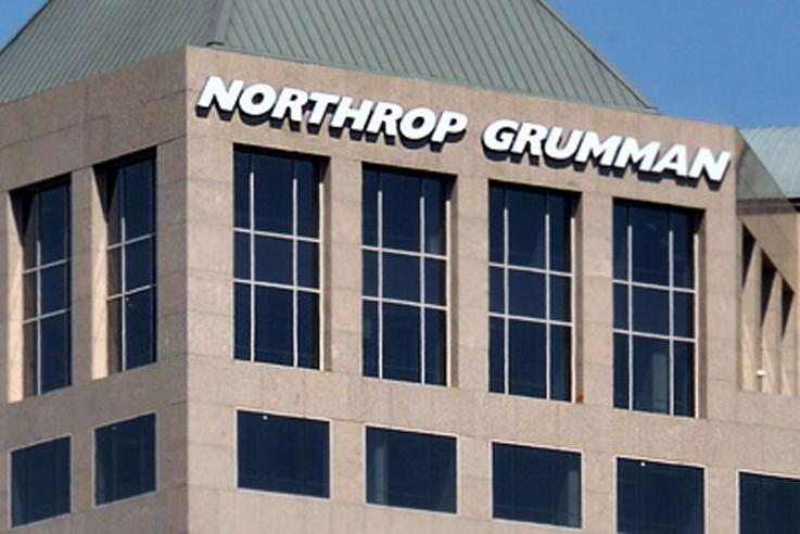 Northrop grumman prices 825 billion debt offering northrop grumman investorrelations reheart Choice Image