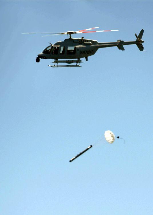 Northrop Grumman Demonstrates New Maritime Domain Awareness