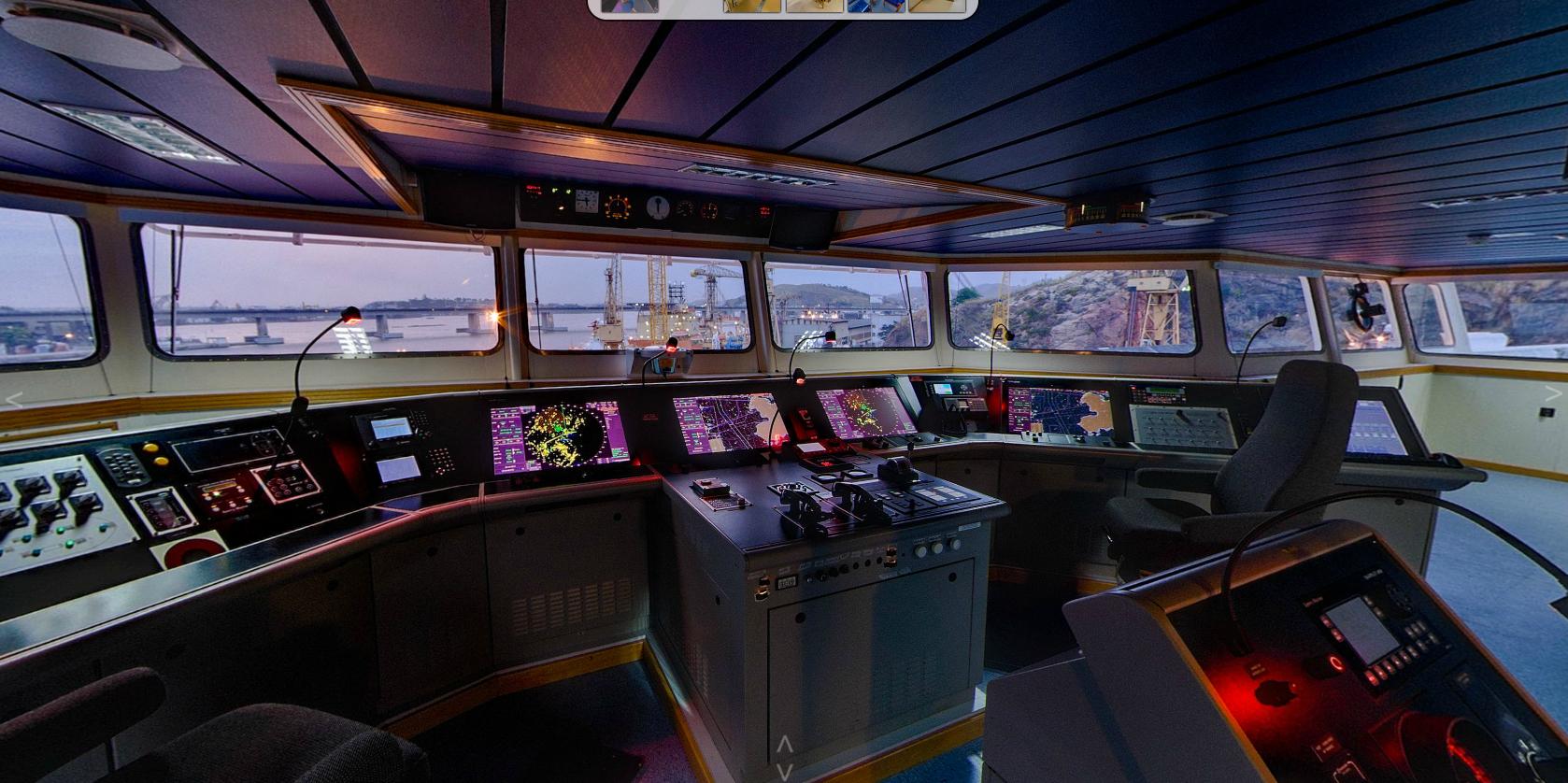 northrop grumman sperry marine launches compassnet at smm