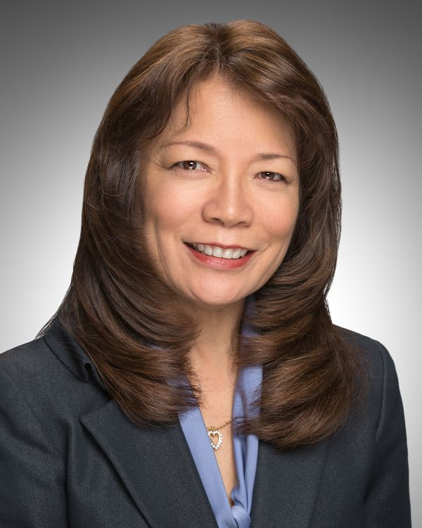 Northrop Grumman's Anita Lee Wright Honored at Women of Color STEM Conference