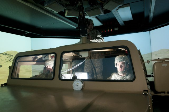 Northrop Grumman Awarded $128M Contract by US Army to