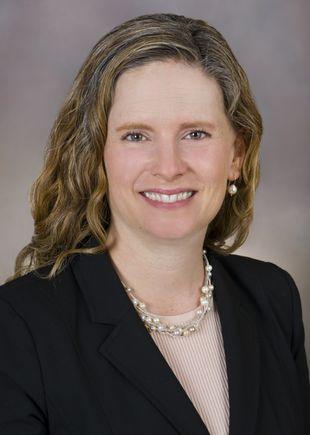 Ellen Tilden, Ph.D., C.N.M.