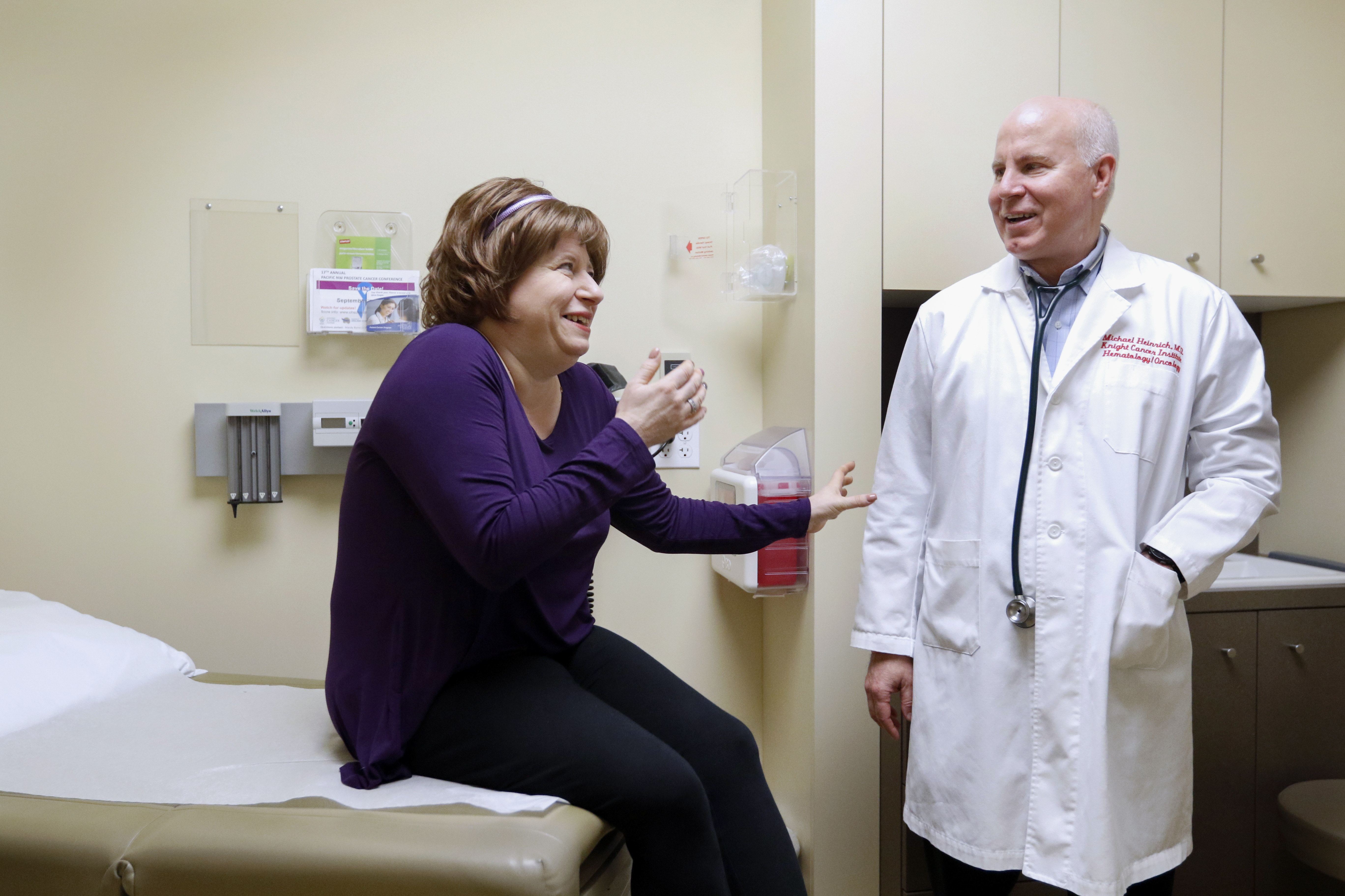 Clinical trial results show promise for drug targeting rare stomach gist malvernweather Images