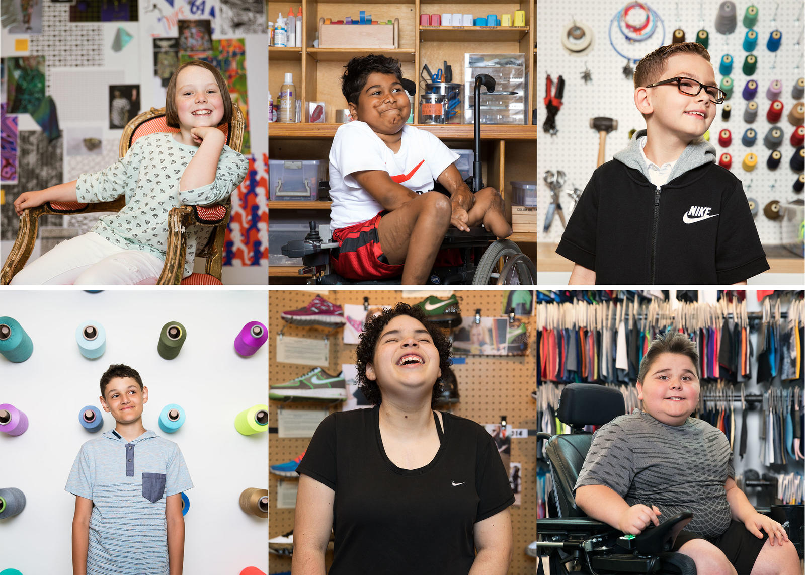 9980df95b Doernbecher Freestyle: 15 years of sole, nearly $24 million raised ...