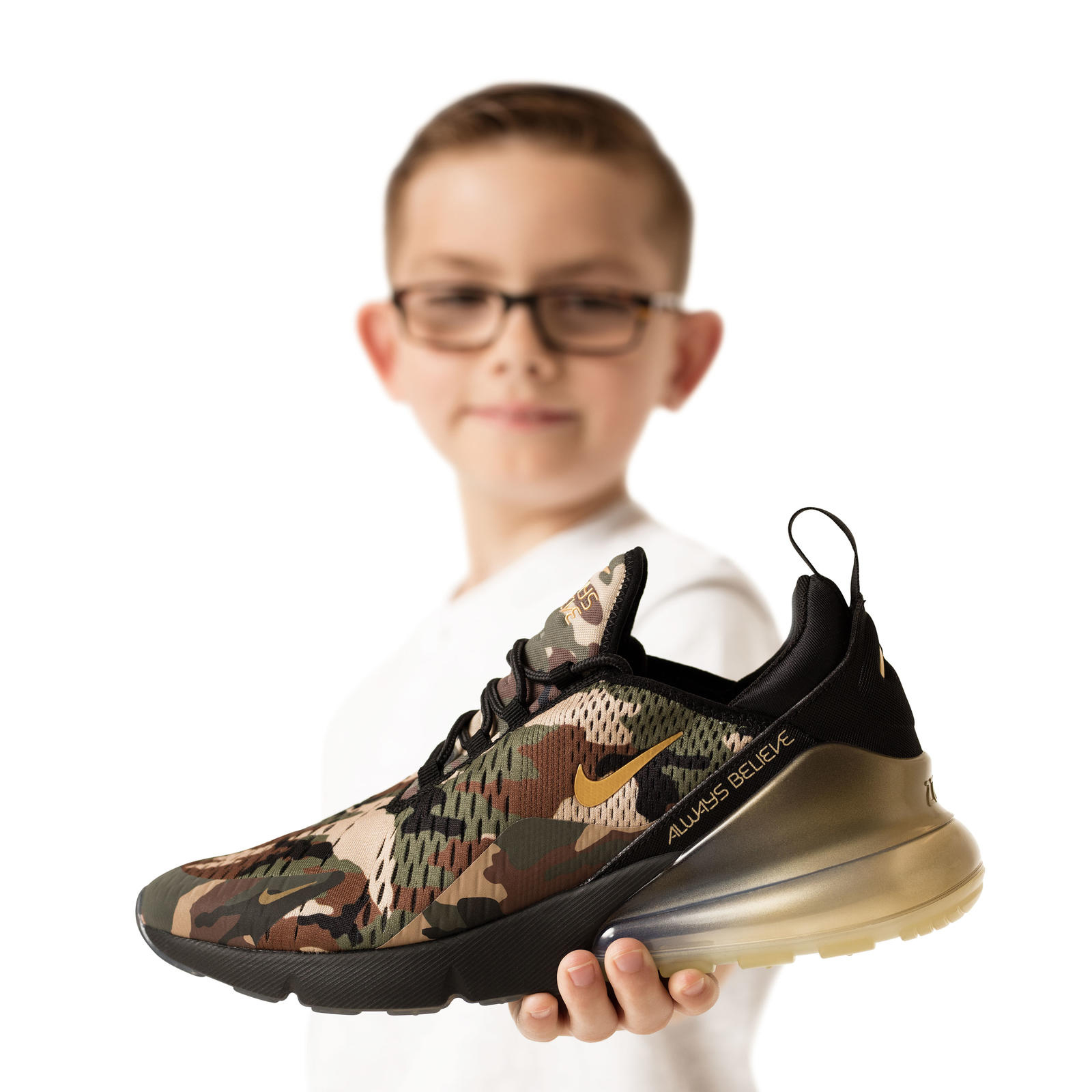 99dcbd6e19ad Doernbecher Freestyle  15 years of sole