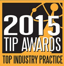 2015 TIP Awards