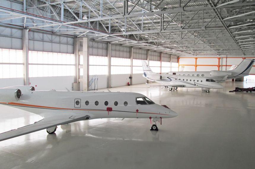 Gulfstream Brazil