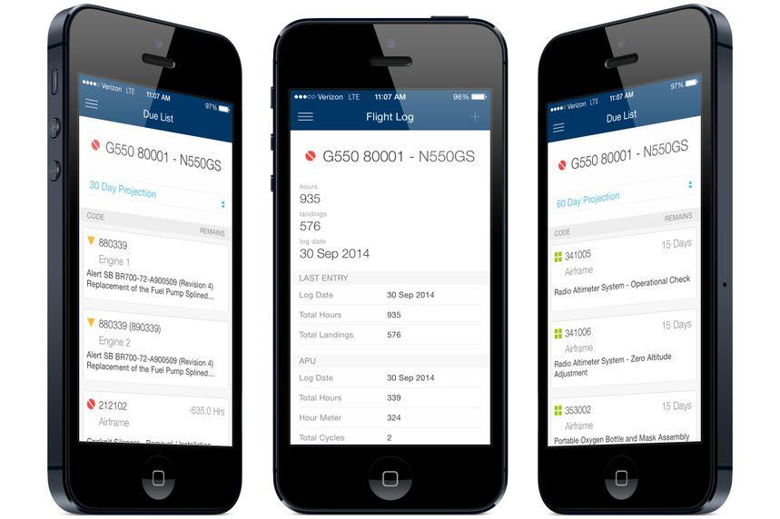 MyCMP Mobile App