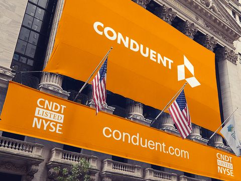 Conduent Completes Separation from Xerox, Launches as Business Process Services Leader with $6.7 Billion in Annual Revenue