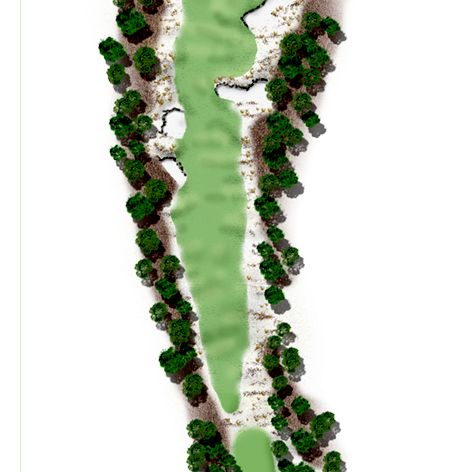 Illustration-No. 2 hole 3