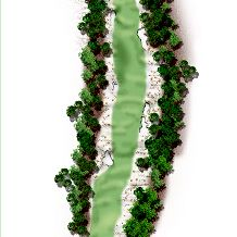 Illustration-No. 2 hole 4
