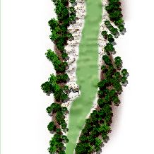 Illustration-No. 2 hole 5
