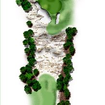 Illustration-No. 2 hole 9