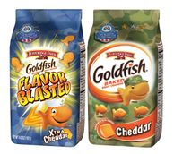 Goldfish Military SKU's