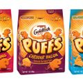 Goldfish Puffs group