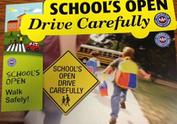 ACSC Schools Open