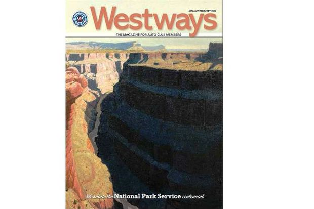 Gas Estimator For Trip >> Westways Receives Travel Writers Special Project Honor   AAA SoCal
