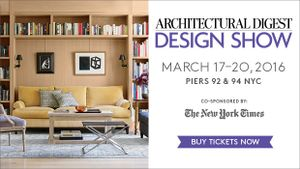 Architectural Digest Design Show_logo