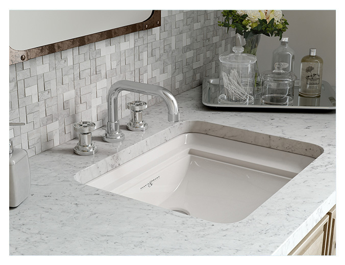 Product Spotlight – ROHL Italian Bath Campo Series | ROHL Faucets ...