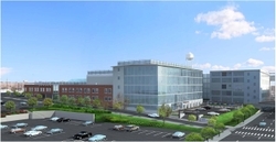Wake Forest Biotechnology Place