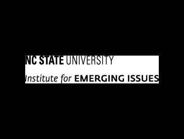 Institute for Emerging Issues Logo