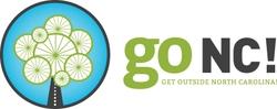 GO NC! Logo