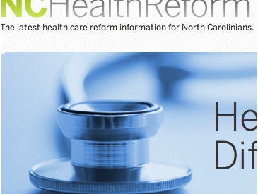 NC Health Reform