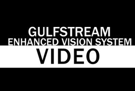 Gulfstream Enhanced Vision System