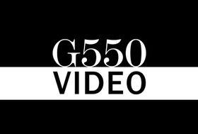 G550 Video