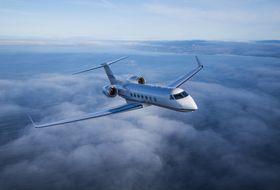 G550 Aerial