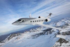 G500 Aerial
